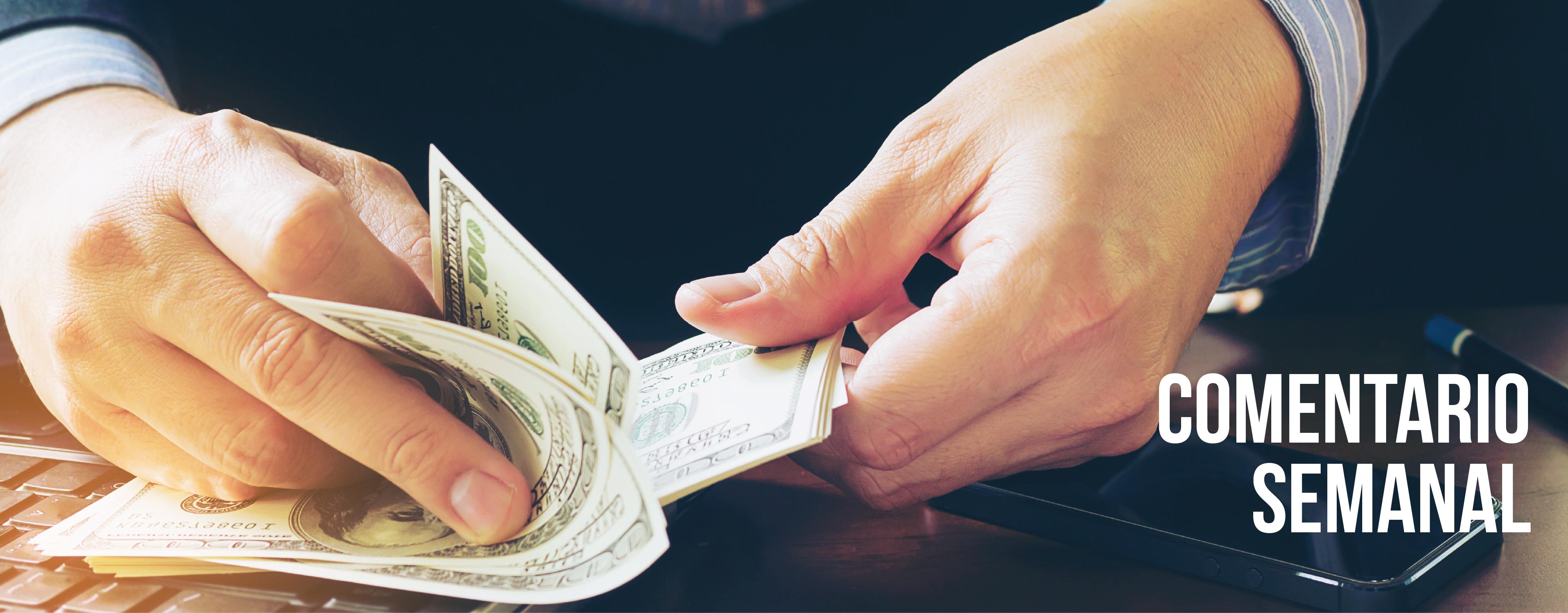 El BCV le da un respiro al sistema financiero