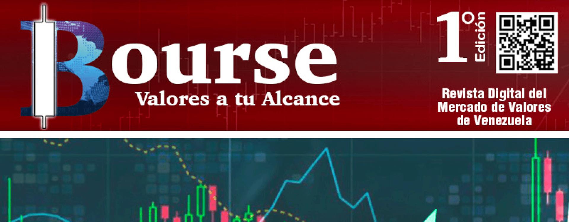 Revista Bourse 1ra Edición
